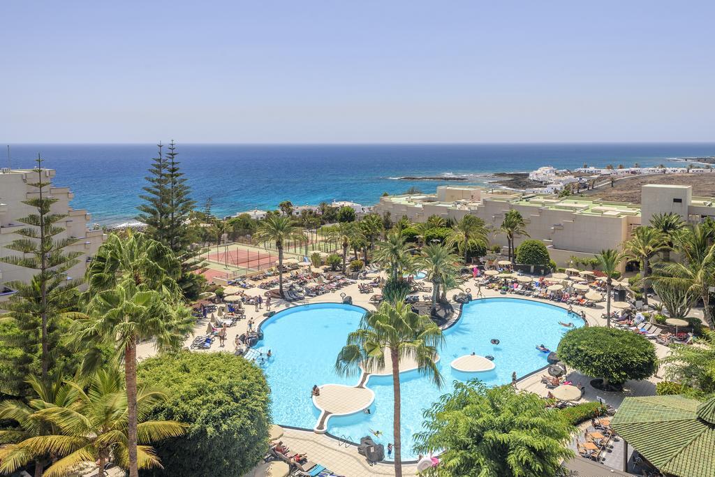 Hôtel Occidental Lanzarote Playa 4*