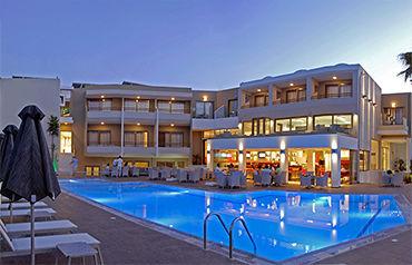 Hôtel bali star resort boutique 3*