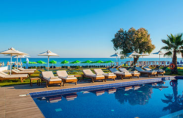 Hôtel Cretan Beach Resort 4* - Adult Only