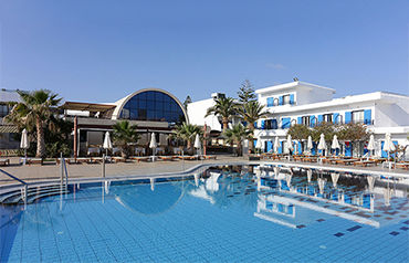 Hôtel Kosta Mare Palace Resort & Spa 4*