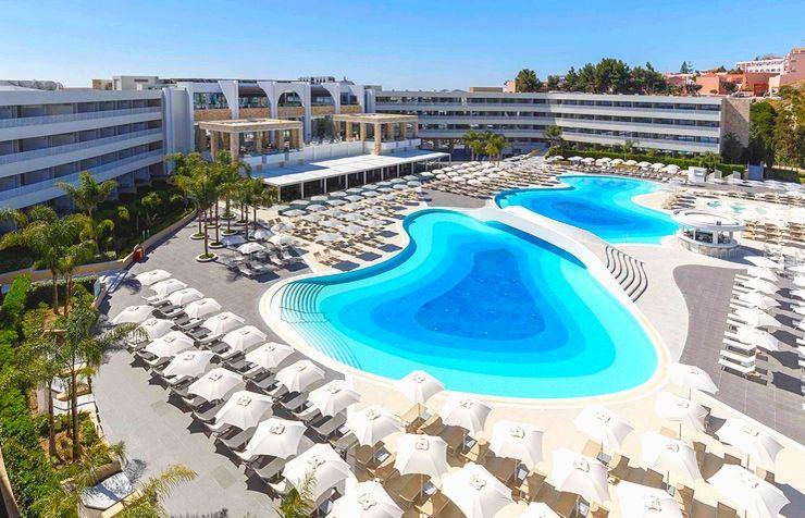 Hôtel princess andriana resort and spa 5*