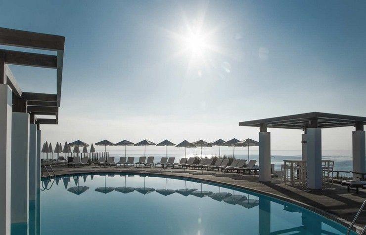 Hôtel sea side resort & spa 5*