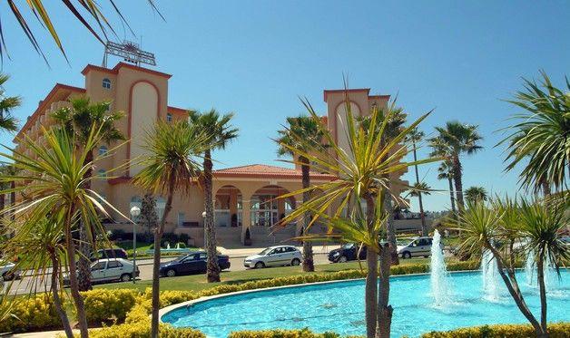 Hôtel Gran Hotel La Hacienda 4*
