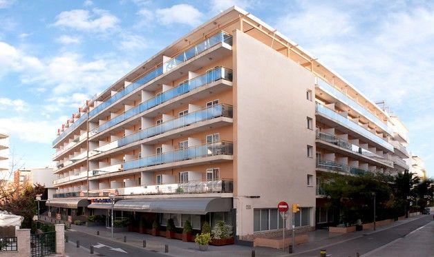 Hôtel Maria Del Mar 4*