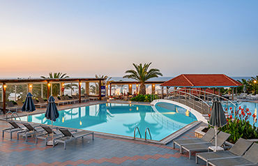Hôtel annabelle beach resort 5*