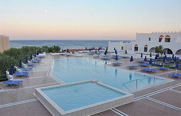 Hôtel alfa beach 4*