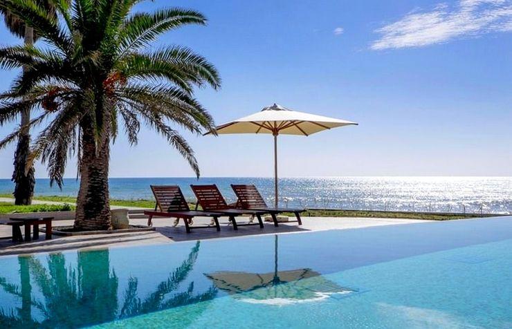 Hôtel bel azur thalasso & bungalows 4*