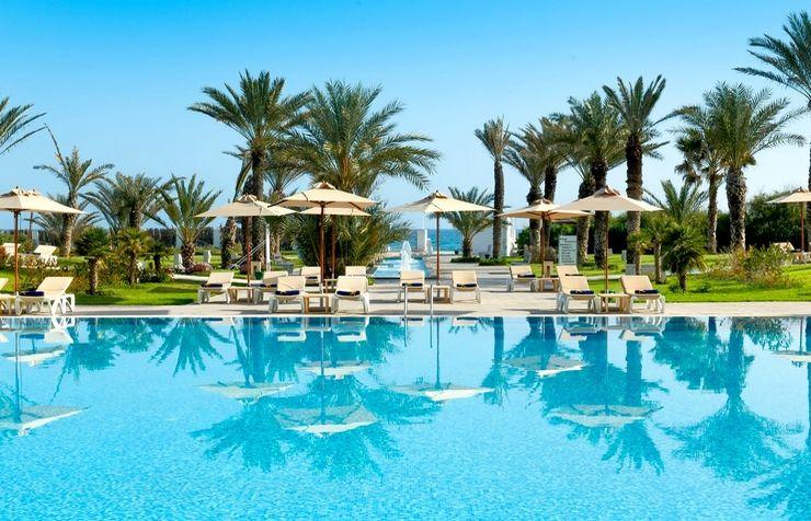 Hôtel Iberostar Royal El Mansour et Thalasso 5*