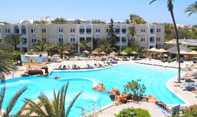 Hôtel Joya Paradise 4*