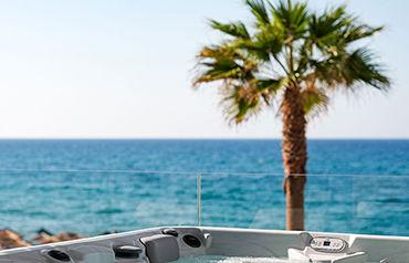 Hôtel Ikones Seafront Luxury Suites 5* - Réservé aux adultes