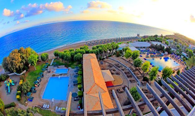 Hôtel Labranda Blue Bay Resort 4*