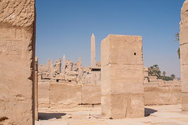 Croisière horus des pyramides au nil 5* avec visites