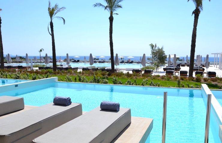 Hôtel gennadi grand resort 5*