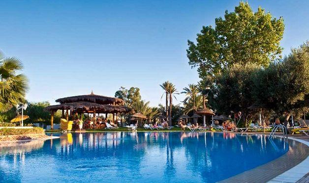 Hôtel Royal Kenz Thalasso And Spa 4*