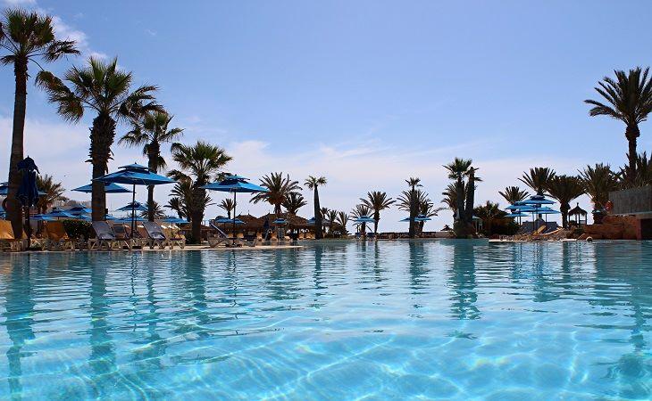 Hôtel Royal Karthago Djerba & Thalasso 4*