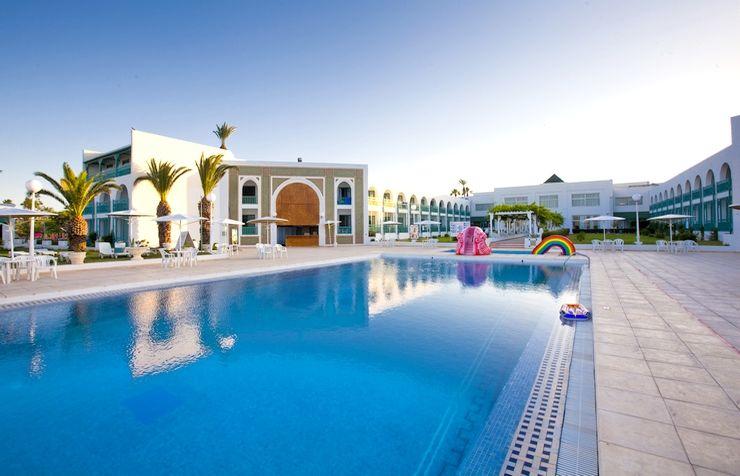 Hôtel El Mouradi Cap Mahdia 3*