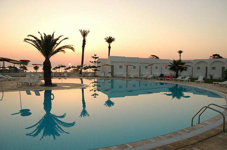 Hôtel Thalassa Sousse Resort et Aquapark 4*