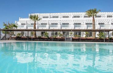 Hôtel Ôclub Sentido Lanzarote Aequora Suites 4*