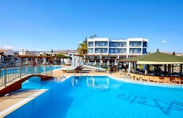 Hôtel Top Clubs Astir Beach 4*