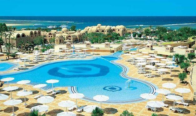 Hôtel Utopia Beach Club 4*