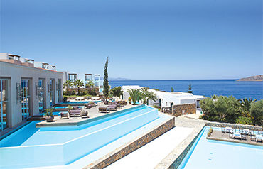 Hôtel tui blue for two elounda village resort & spa 5*