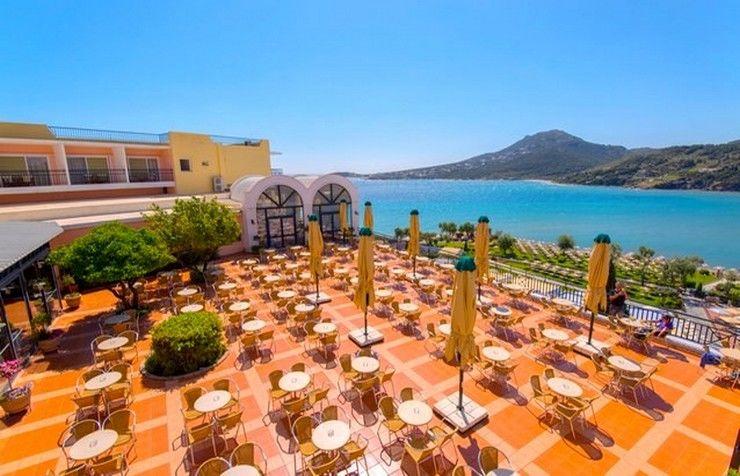 Hôtel Club Lookéa Dolce Attica Riviera 4*