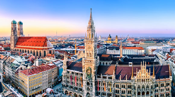 Circuito Encantos de Baviera