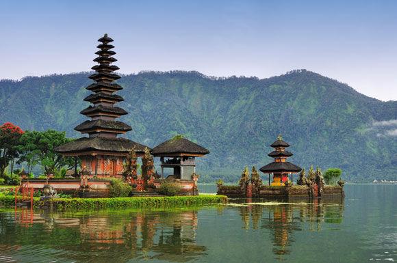 Circuito Bali: La Isla de los Dioses