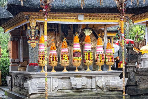 Circuito Arte y Templos en Bali con playa en Legian