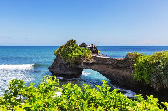 Circuito Bali Encantado