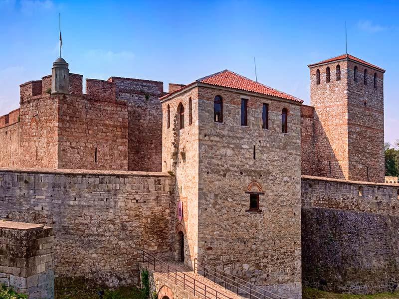 Circuito Bulgaria Medieval