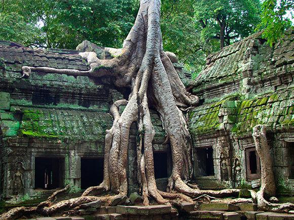 Circuito Vietnam Esencial y Camboya