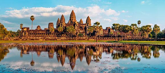 Circuito Vietnam y Camboya