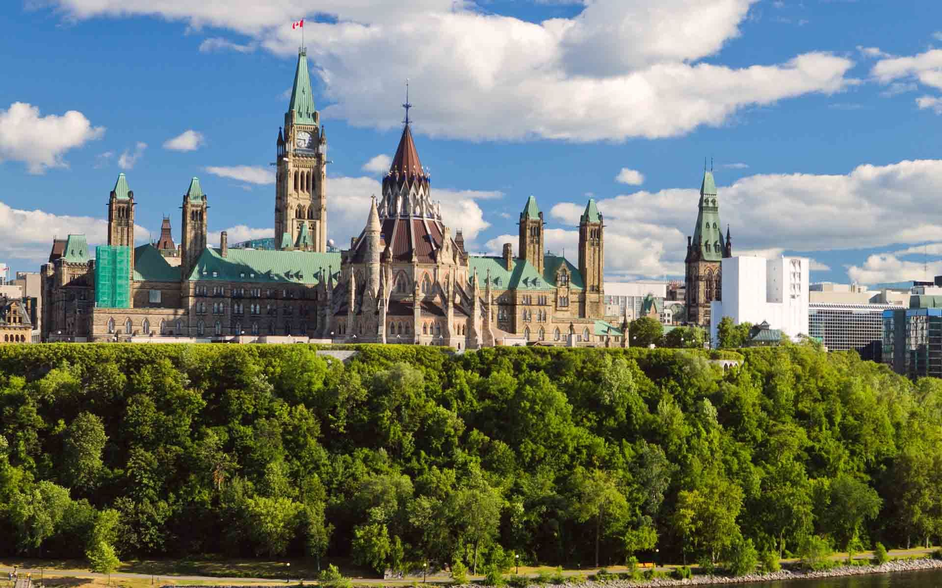Circuito Fly & Drive Canadá: Esencias del Este