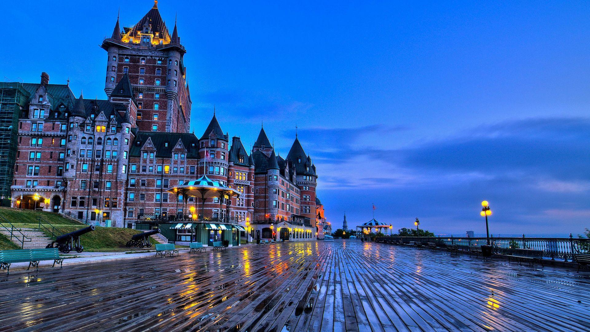 Circuito Fly & Drive Canadá: El genuino Noroeste