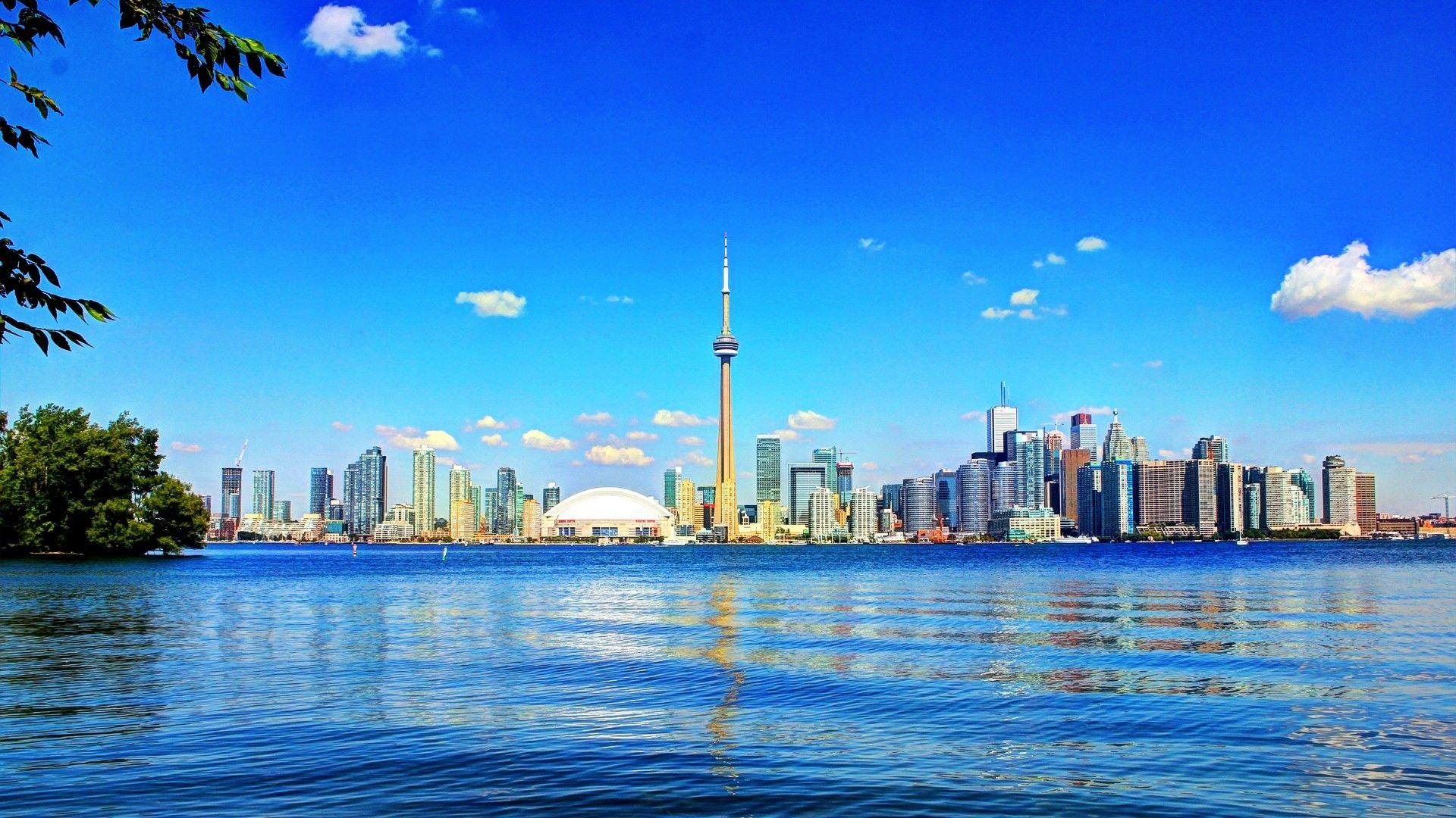 Circuito Canadá: Imágenes del Este