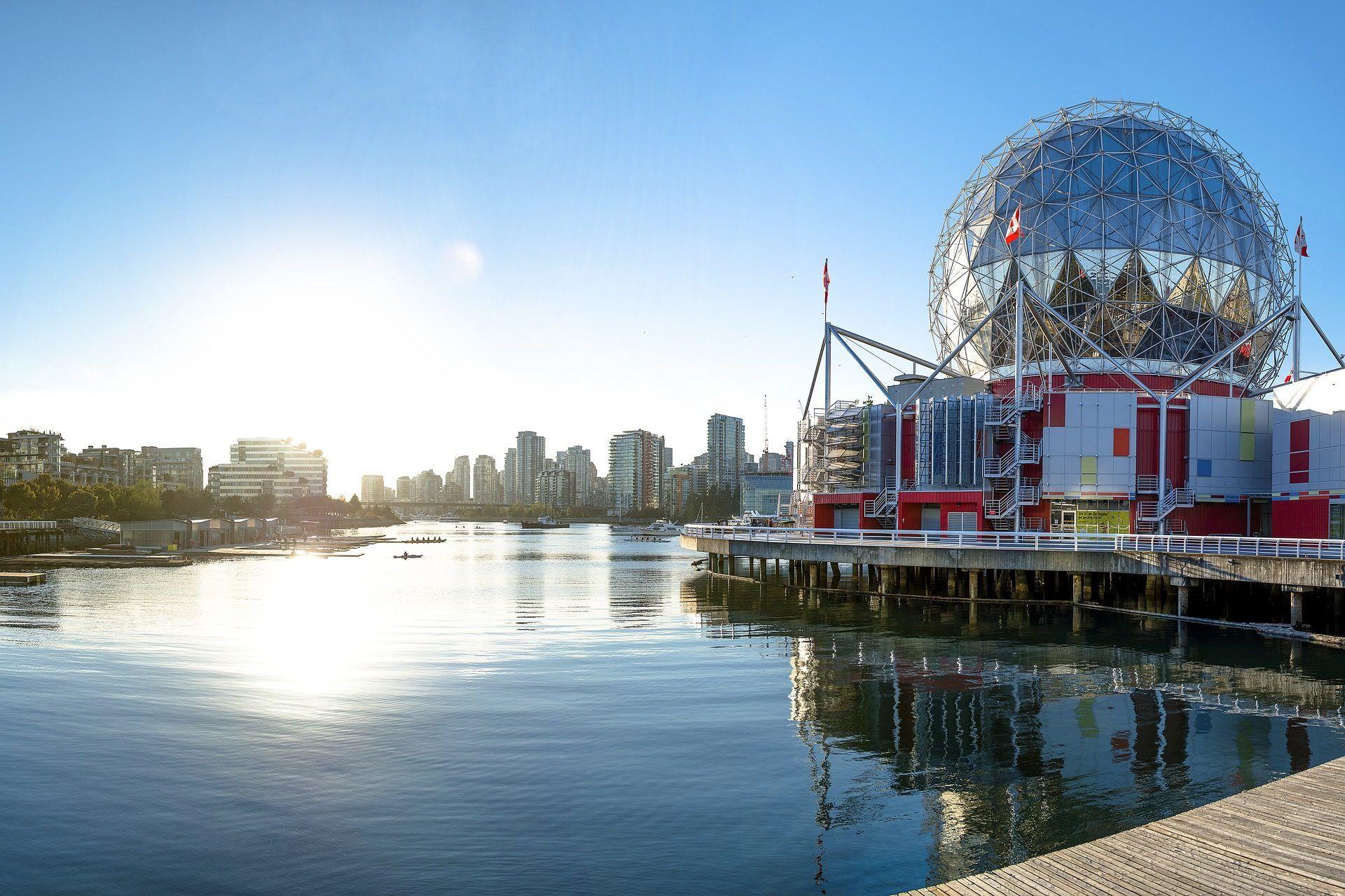 Circuito Canadá: Las Rocosas al completo