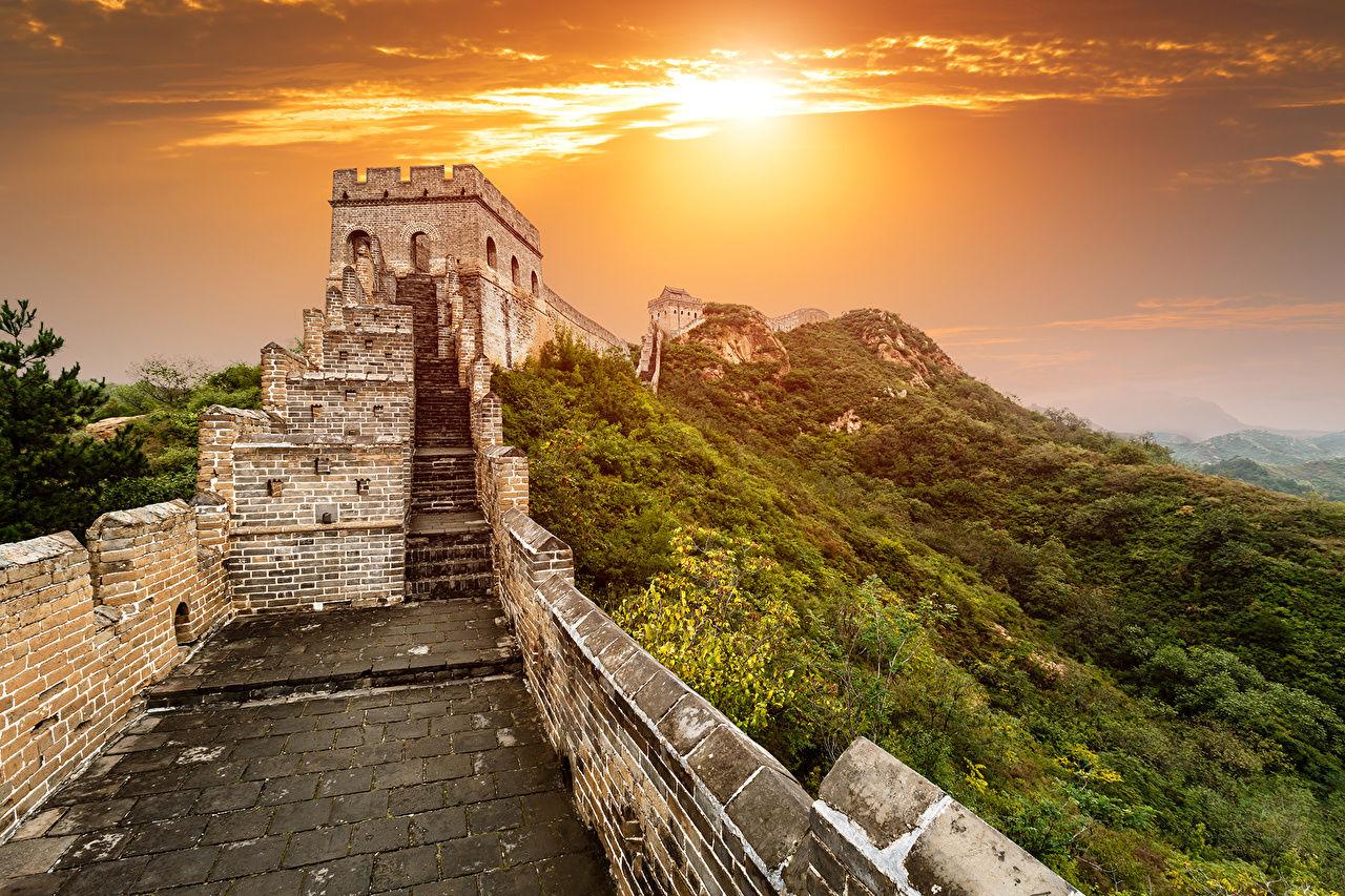 Circuito Escapada a China