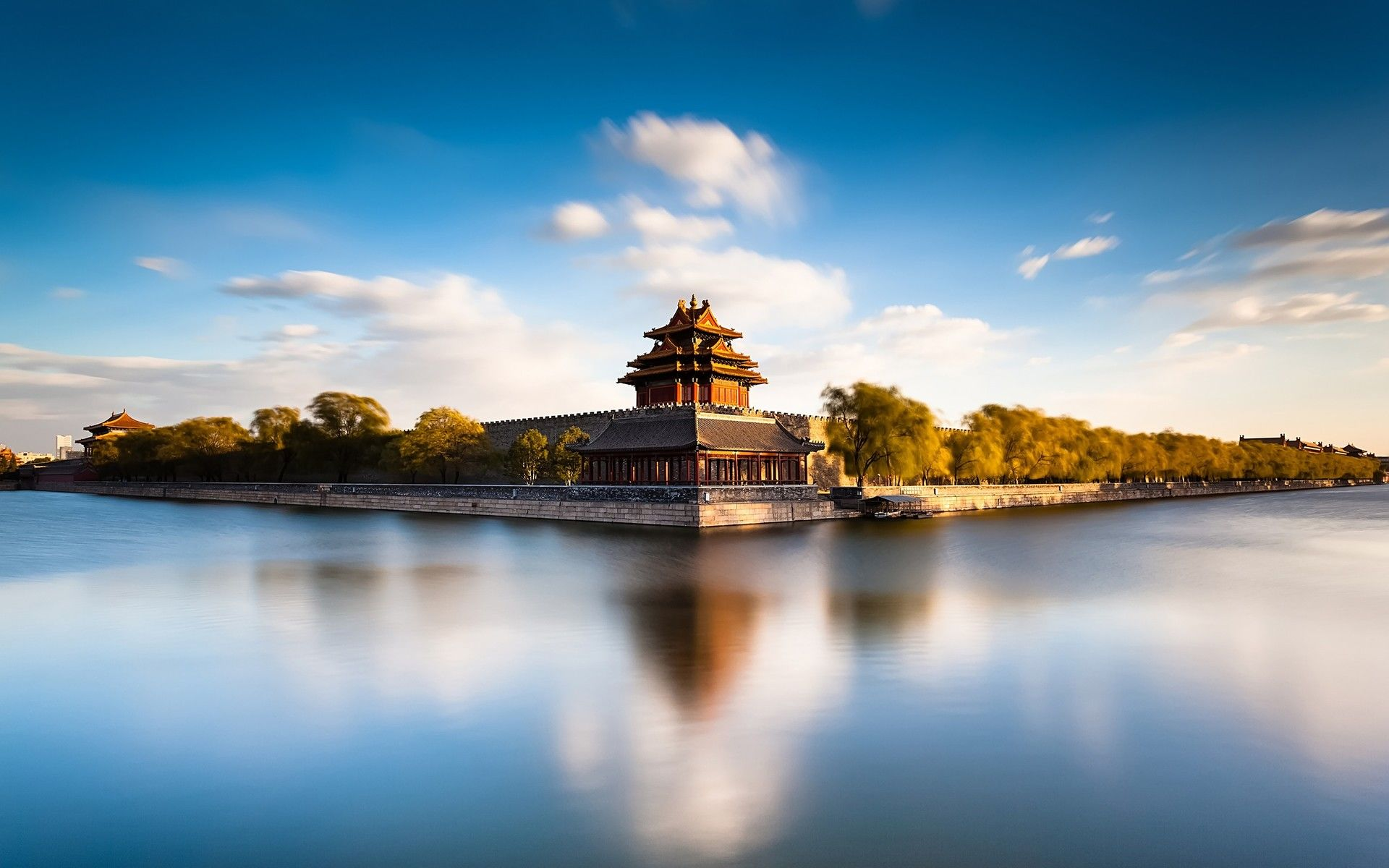 Circuito Escapada a China con Bali