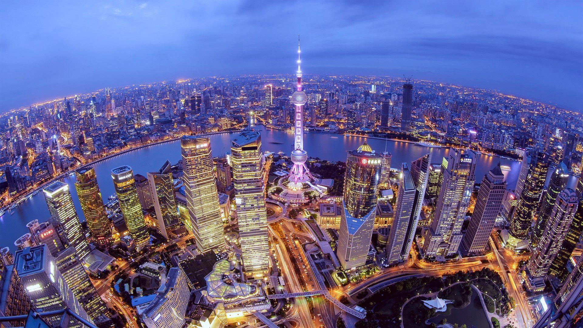 Circuito China Mágica y Crucero Yangtze