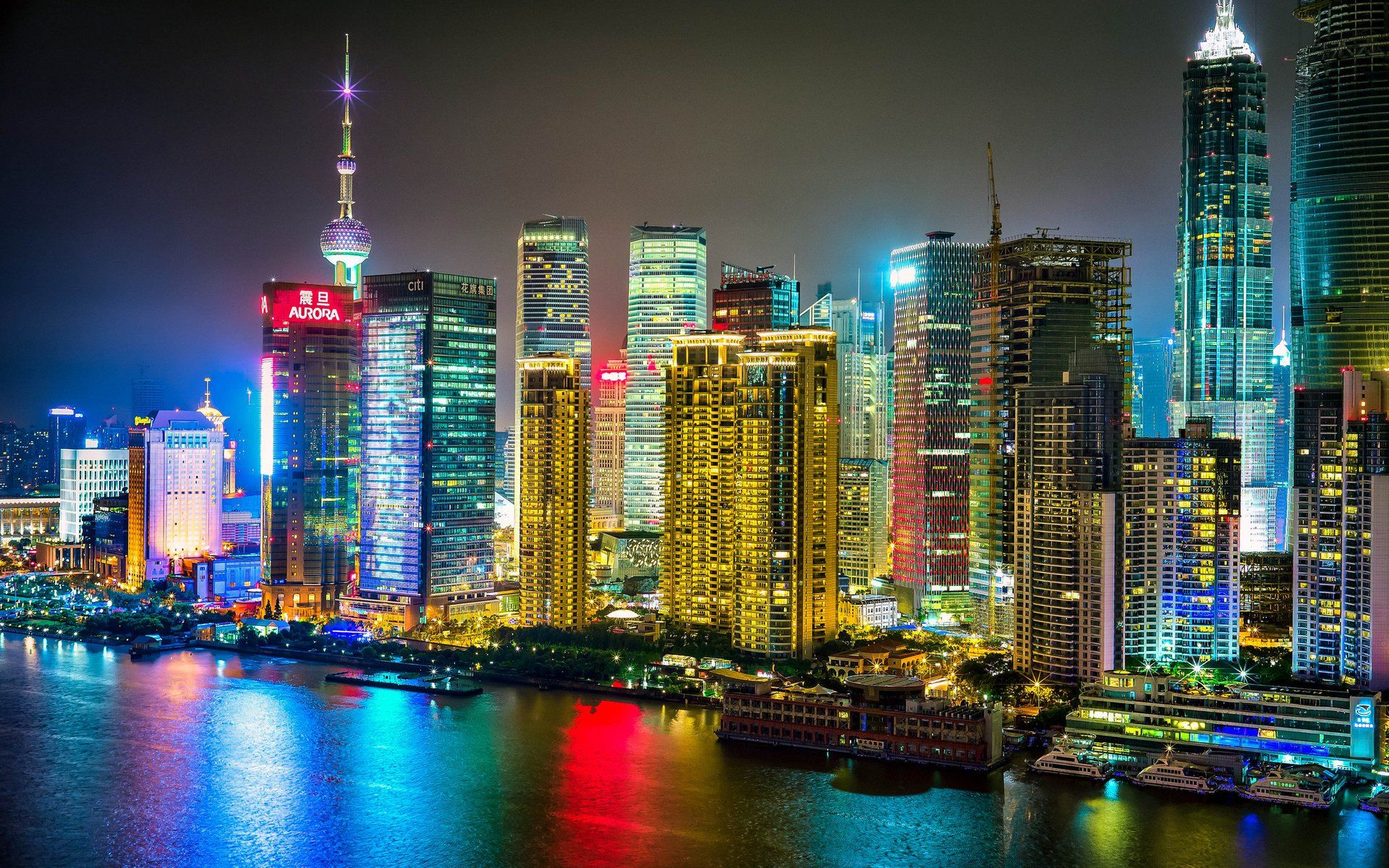 Circuito China Esencial