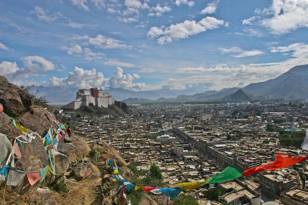 Circuito Descubriendo el Tibet