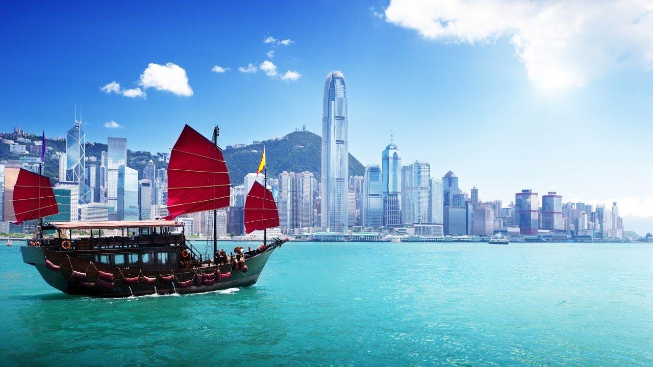 Circuito China de Hong Kong a Shanghai