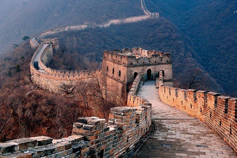 Circuito Espléndida China