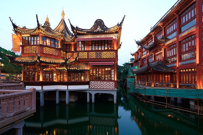Circuito China Fascinante al Completo