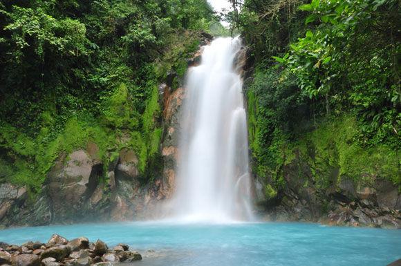 Circuito Tesoros de Costa Rica