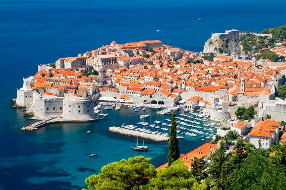 Circuito Dubrovnik- Semana Santa