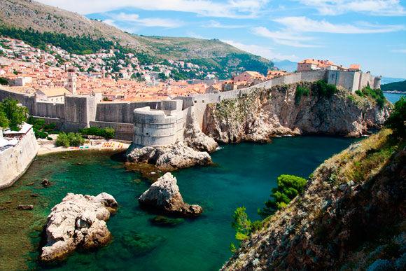 Circuito Gran Tour de Croacia - Semana Santa