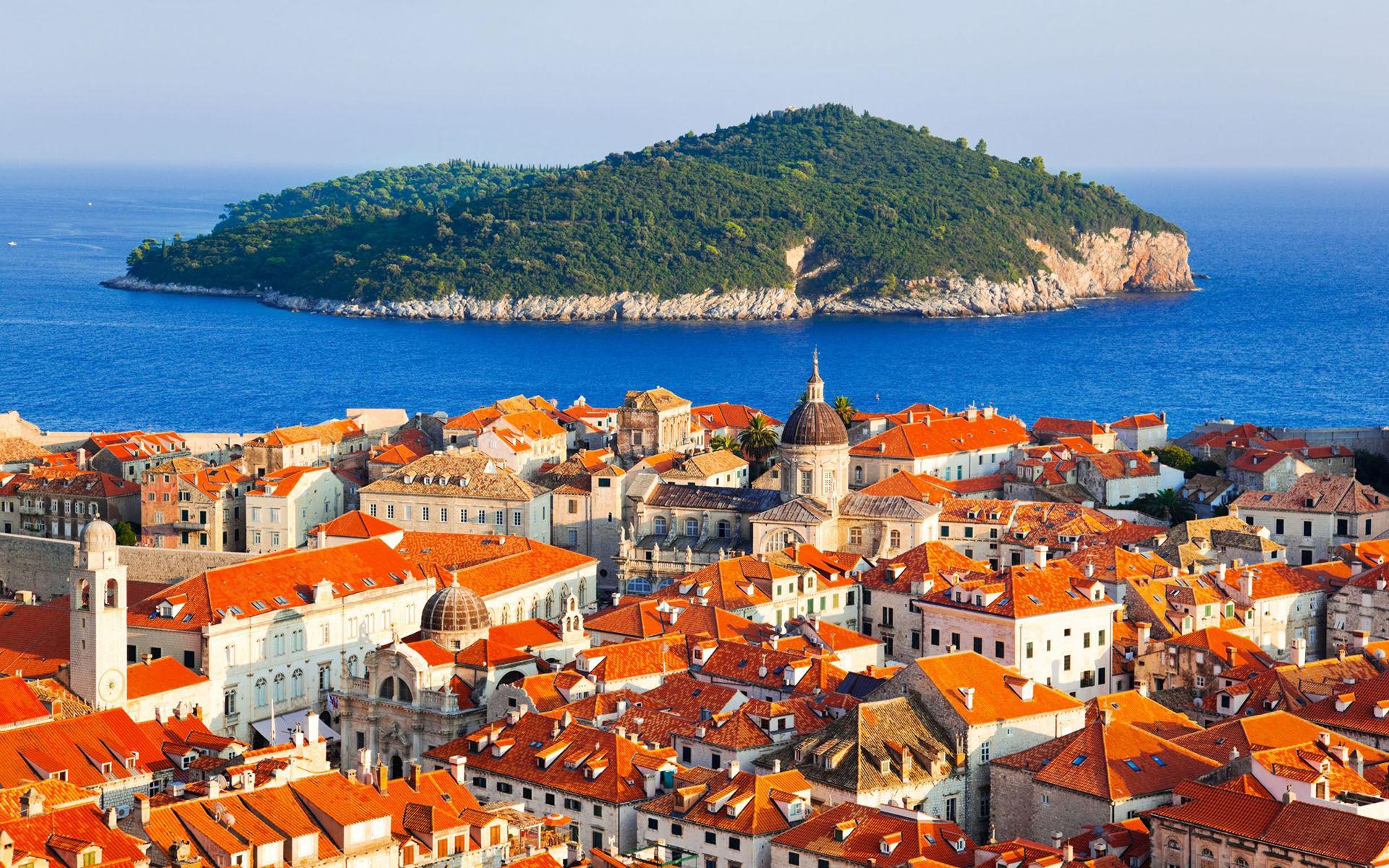 Circuito Fly & Drive Esencias de Croacia y Eslovenia