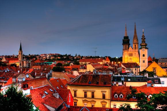Circuito Croacia y Montenegro a tu aire - Fly & Drive
